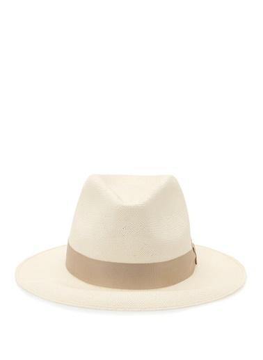 Doria Şapka Beyaz